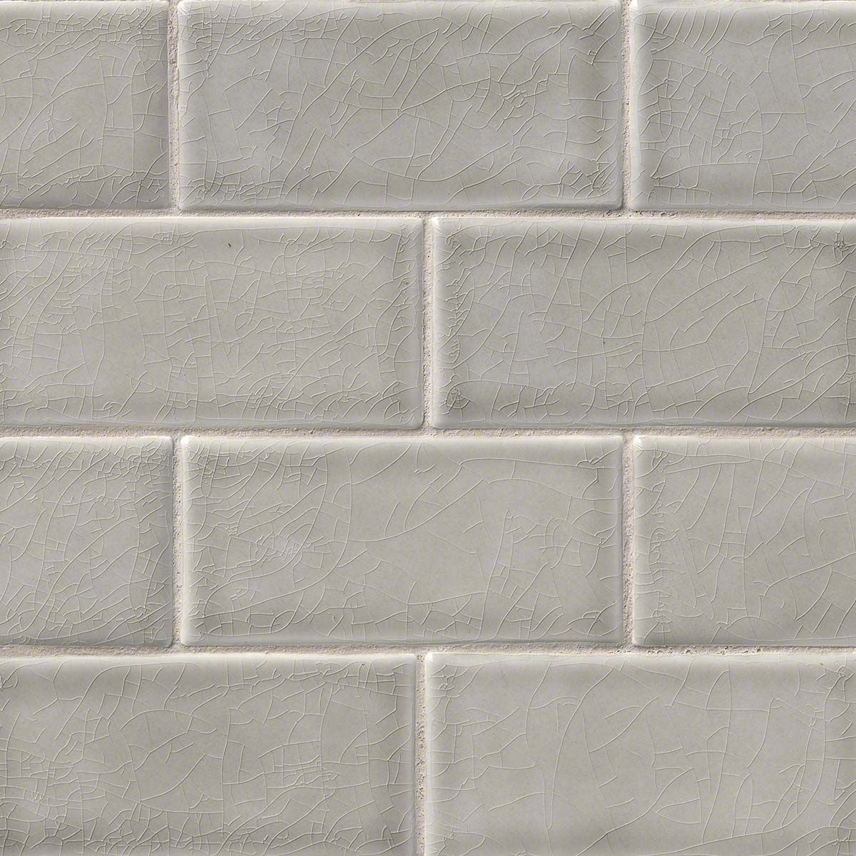 Dove Gray Glazed Handcrafted 3x6 Mosaics Subway Tile Backsplash Kitchen Grey Subway Tiles Grey Subway Tile Kitchen