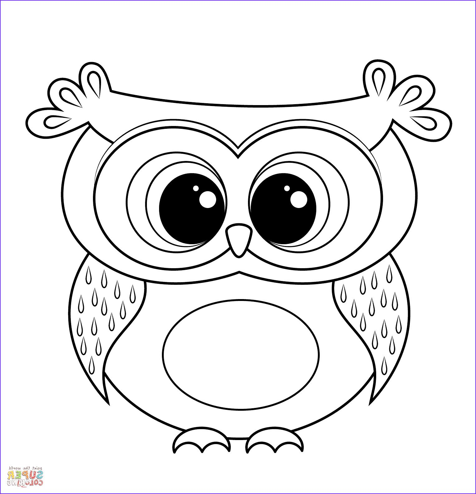 45 New Stock Of Coloring Book Owl Owl Coloring Pages Animal Coloring Pages Super Coloring Pages