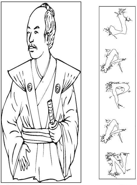 Medieval Japan 1185 – 1600 A.D. Free Lapbook and Unit study for homeschoolers. From the end of the Heian Period to the Beginning of Tokugawa {Edo} Period.
