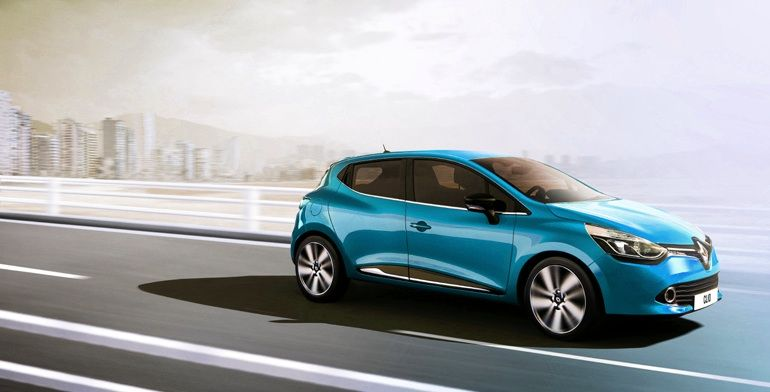 renault putting the wow factor back into design with the new renault clio 4 renault clio iv. Black Bedroom Furniture Sets. Home Design Ideas