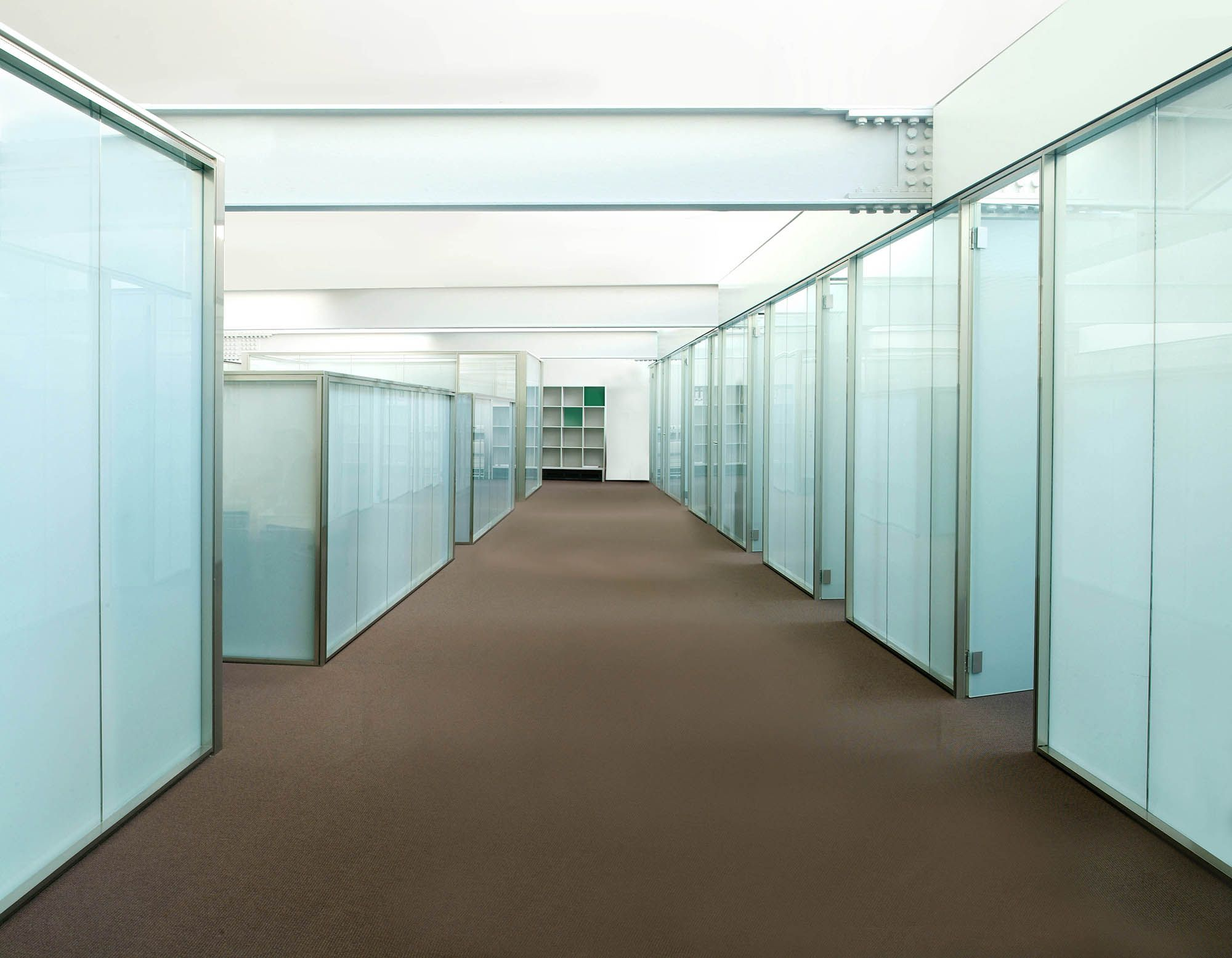 Glass partition walls as room 2glass wall systems by Office partition walls with doors
