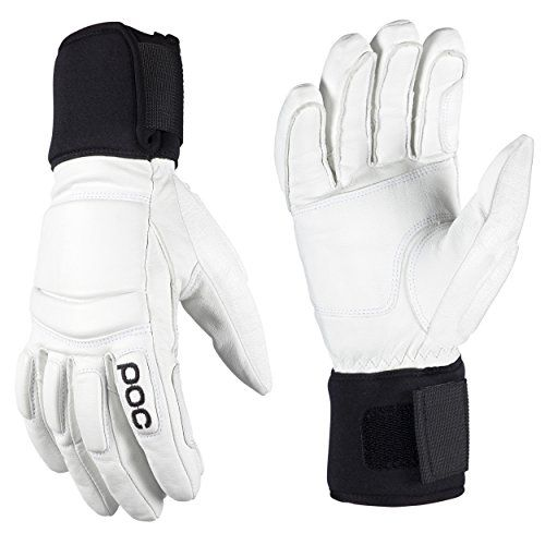 ad53d220788 POC Palm X Glove White Medium     Click image to review more details.(This  is an Amazon affiliate link and I receive a commission for the sales)