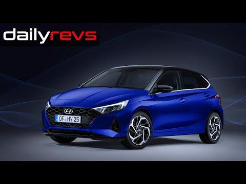 2021 Hyundai I20 First Look Dailyrevs Com In 2020 Hyundai Hyundai Motor Design Language