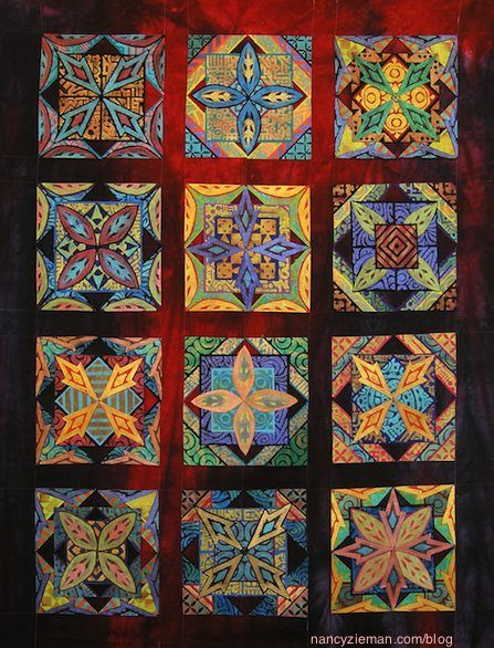 Youre Invited To Quilt Expo In Madison Wi Nancy Zieman Quilt Art
