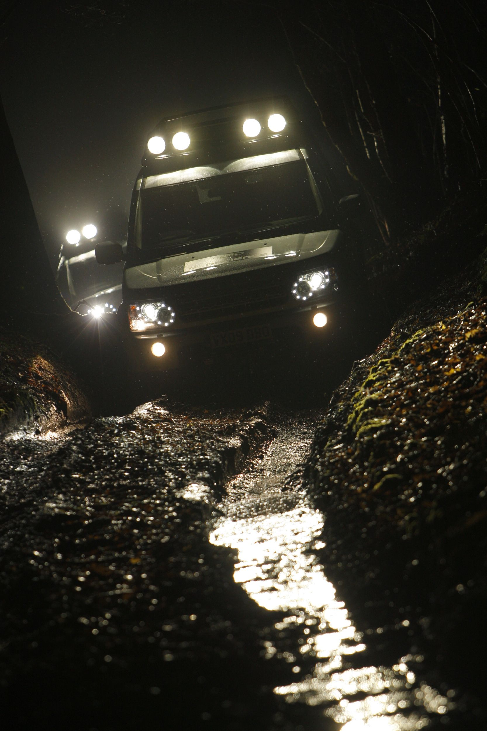 59ba580676ba #discovering at night #race #fun #excitement #pitchblack #wilderness  #friends #offroading #cars