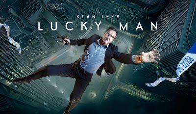 ترجمة الحلقة التاسعة Stan Lee's Lucky Man - Second Season يسعدني ...ترجمة الحلقة التاسعة Stan Lee's Lucky Man - Second Season يسعدني أن أقدم  لكم الترجمة الحصرية