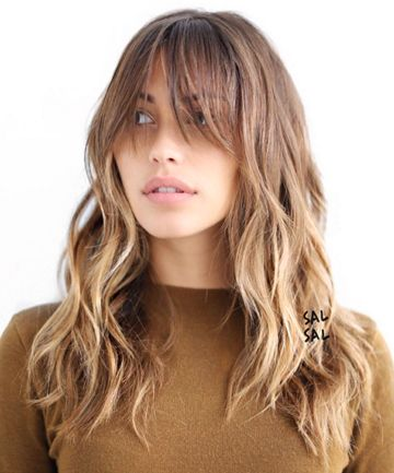 The Shag Is the It-Girl Hairstyle Replacing the Lob Pinterest