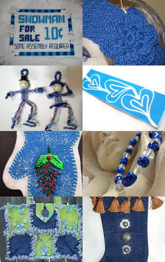 Royal Blue, Navy Blue, Monaco Blue Crafts, Jewelry, Crochet, etc.-- pinned via treasurypin.com