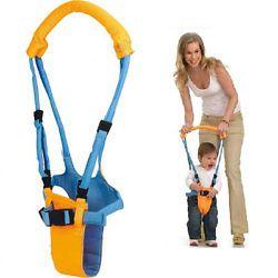 Infant Kids Baby Safety Walking Belt Strap Harness Assistant Walker Keeper