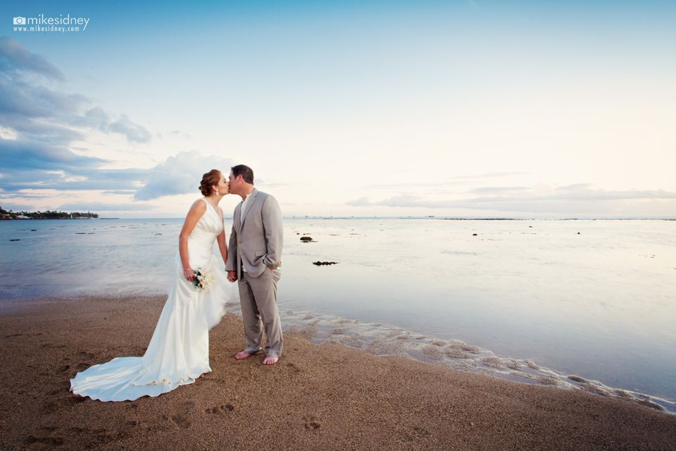 Baby Beach Maui Wedding Locations S Angels Weddings Mike Sidney Photography Www Mikesidney