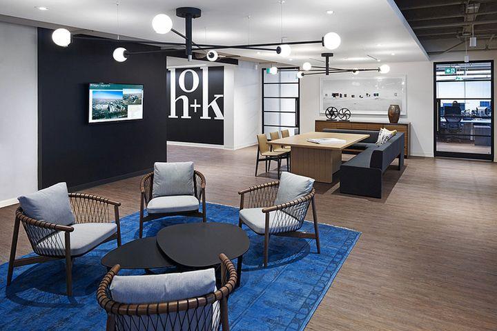hok officestoronto canada retail design blog - Interior Design Blogs Canada