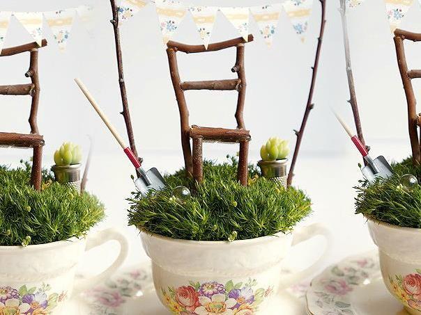 Como hacer un jardin bonito cool free ideas para - Como hacer un jardin bonito ...