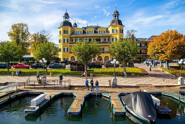 Cosa vedere a Klagenfurt e dintorni: un itinerario per il ...