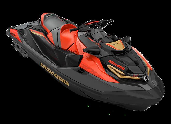 SeaDoo RXTX in 2020 Seadoo, Seadoo jetski, Boat safety