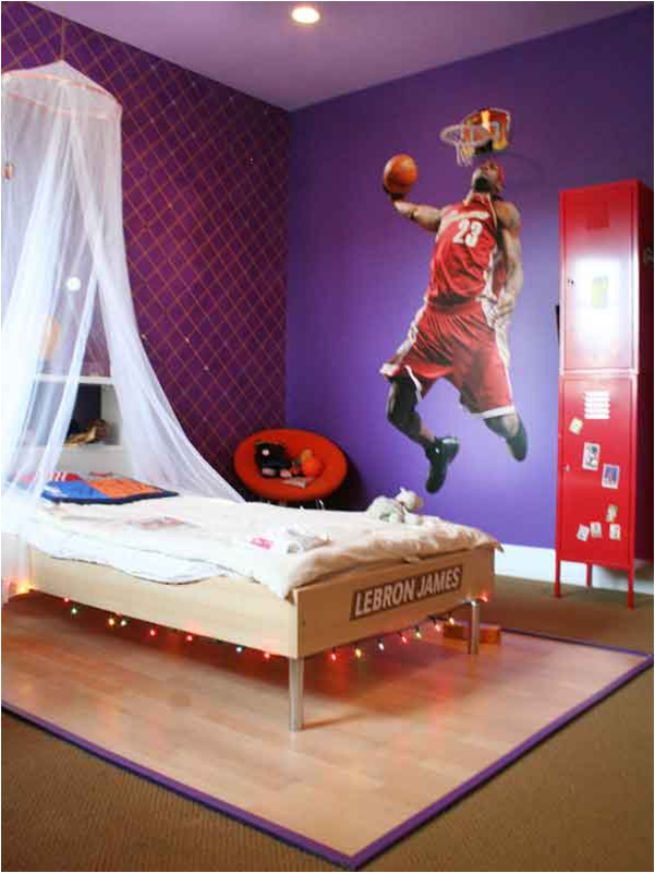 Design Inspiration Of Interior Room And Kitchen Boys Sports Theme Bedrooms