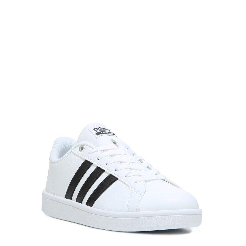 Adidas Men's Cloudfoam Advantage Stripe