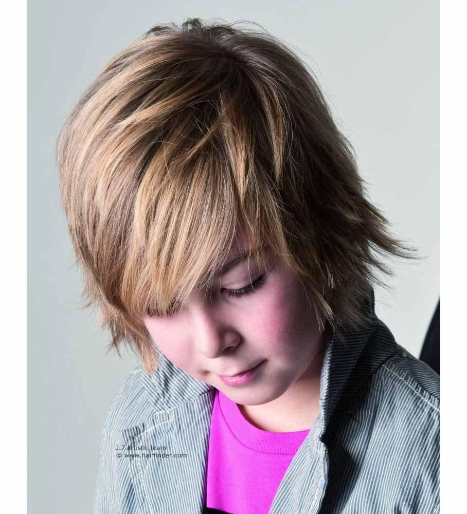 Hairstyles For Long Hair Boys Kids  Haircut Ideas  Boy haircuts