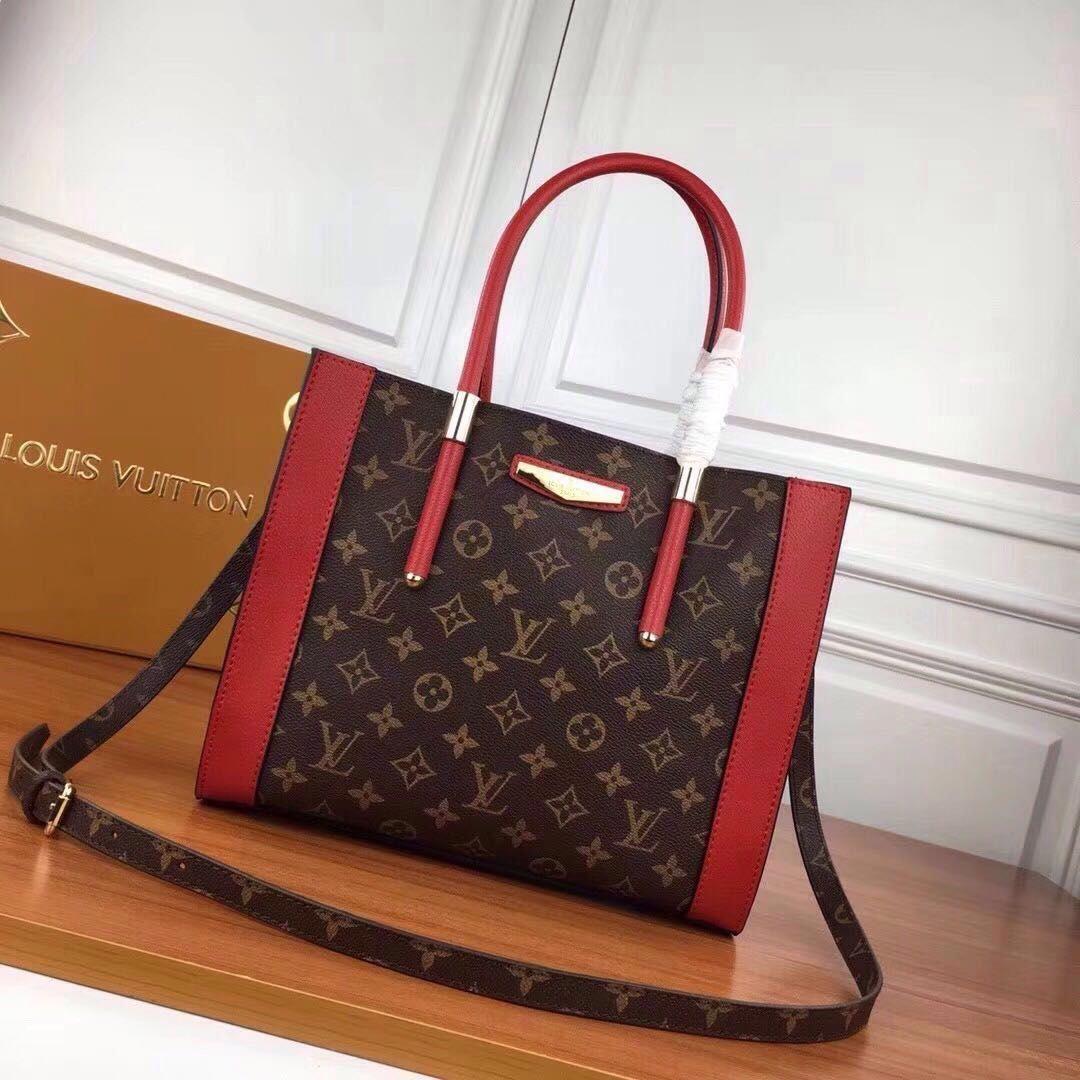 26eefff61547 Louis Vuitton handbag monogram new 2019  Louisvuittonhandbags ...