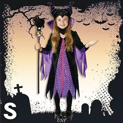 Disney Maleficent 95321S Child Costume Halloween RUBIES from Japan ...