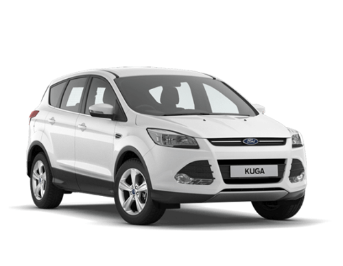 Ford Kuga Ford Argentina Ford Camionetas Ford