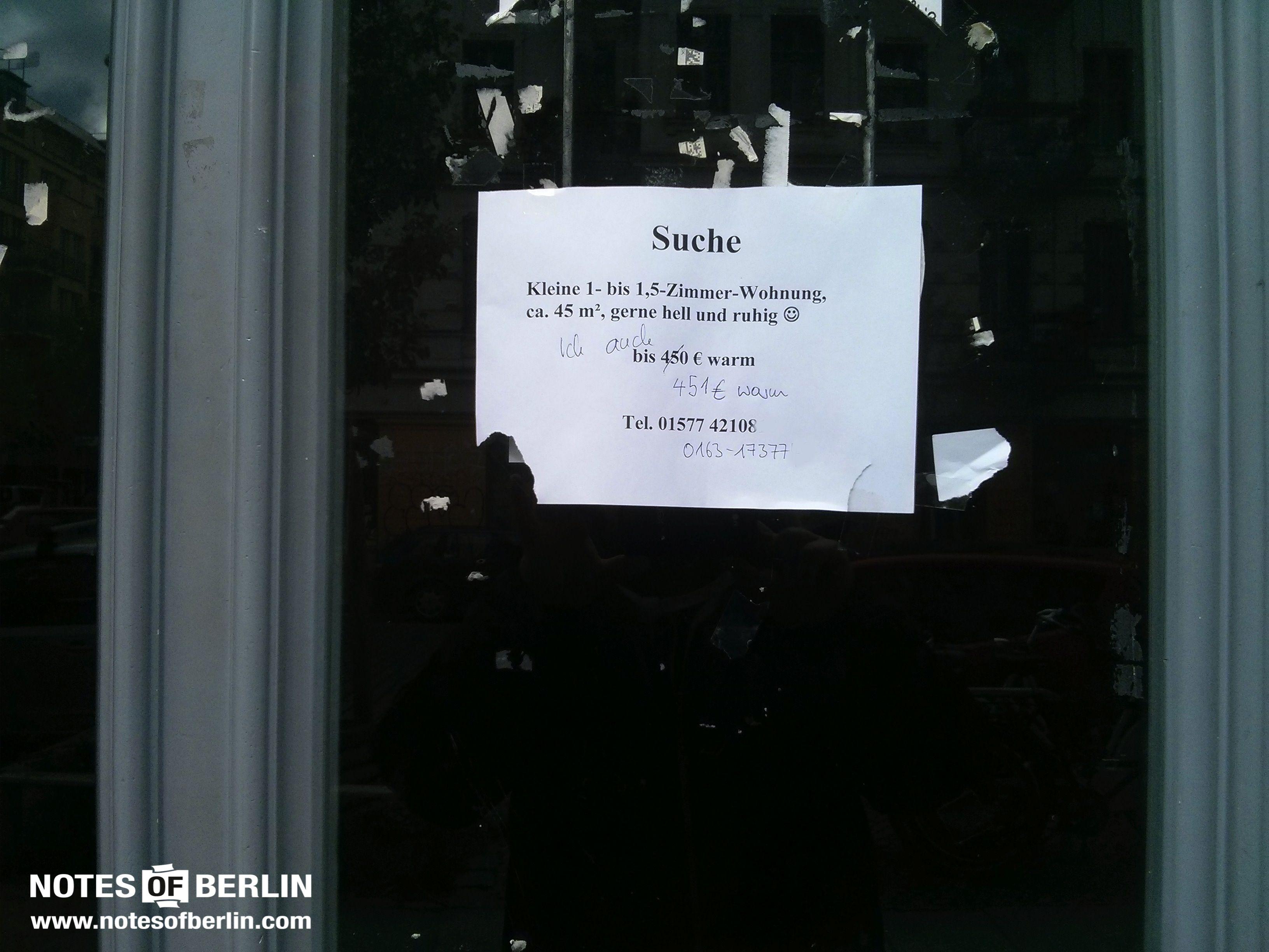 Muskauer Straße | #Kreuzberg // Mehr #NOTES findet ihr auf www.notesofberlin.com
