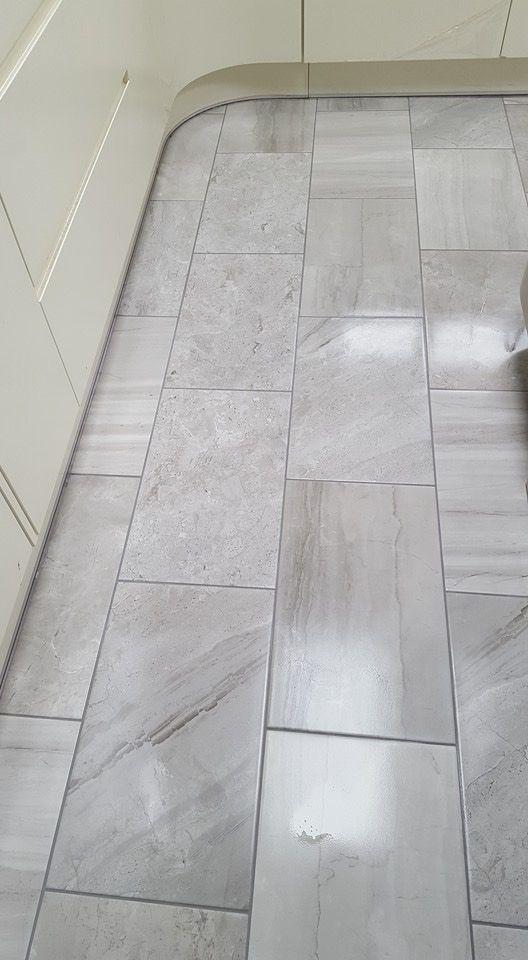 Variato Grey Tile Topps Tiles Customer Photos In 2018 Pinterest