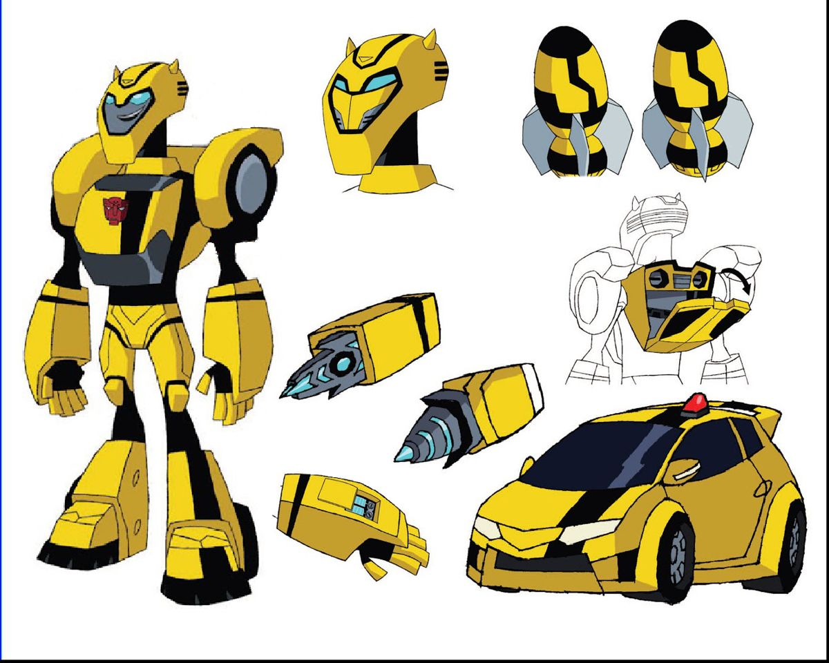 29+ Animated bumblebee info