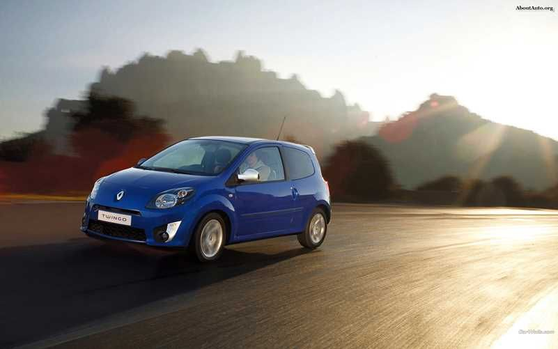 Renault Twingo You Can Download This Image In Resolution X Having