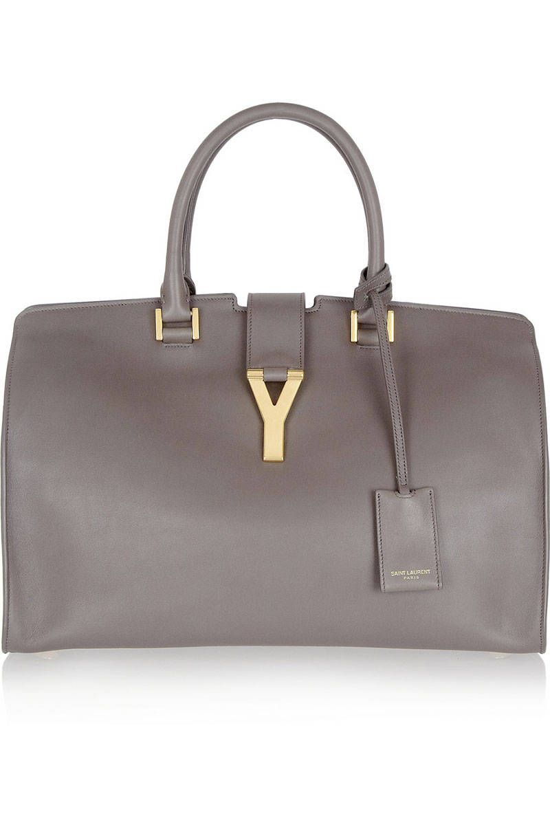 a9acfb54e2b Classic Handbags in 2014 - The New Classic Handbags to Buy - Saint Laurent