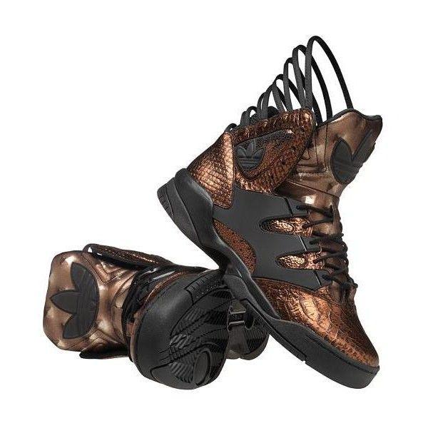 ebea98370d37 Teyana Taylor x adidas Originals Harlem  GLC