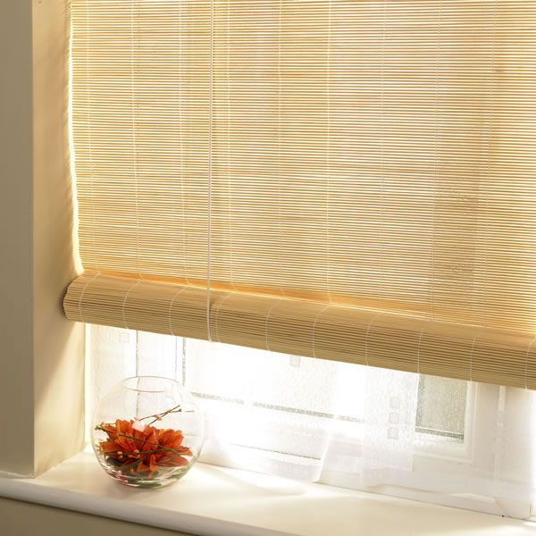 white bamboo roll up blinds welcome site show images title roller 6ft 180cm india