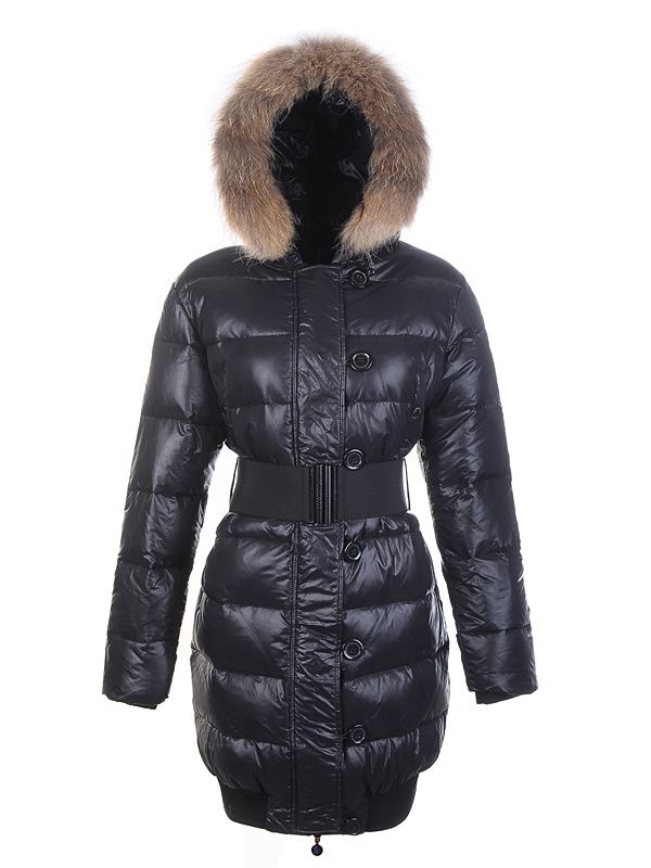 moncler womens long down coat