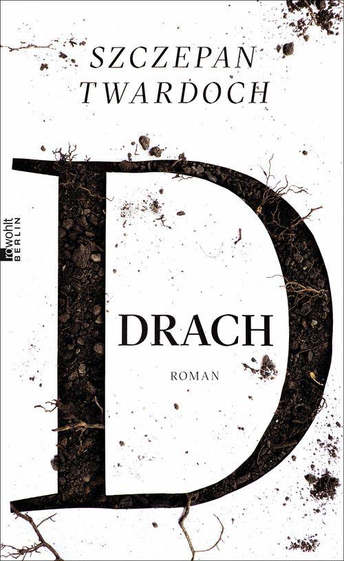 Drach // Szczepan Twardoch