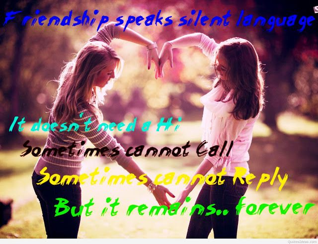 Pin by prasanthi on Friendship day quotes images plans   Pinterest ...