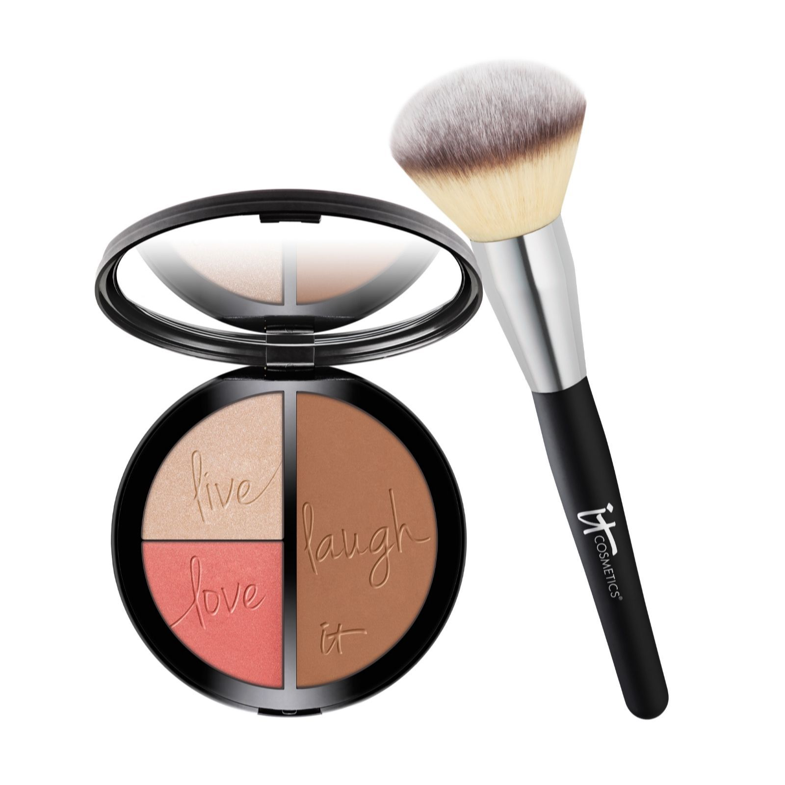 IT Cosmetics Your Most Beautiful You Face Disc & Jumbo