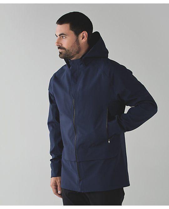 53eb673e9 Lululemon | Palindro Jacket | My Guy. | Jackets, Clothes, Lululemon