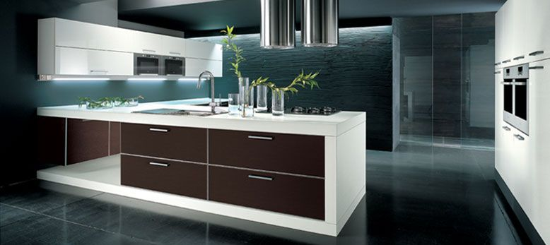 the sinetika kitchen collection - Kitchen Collection
