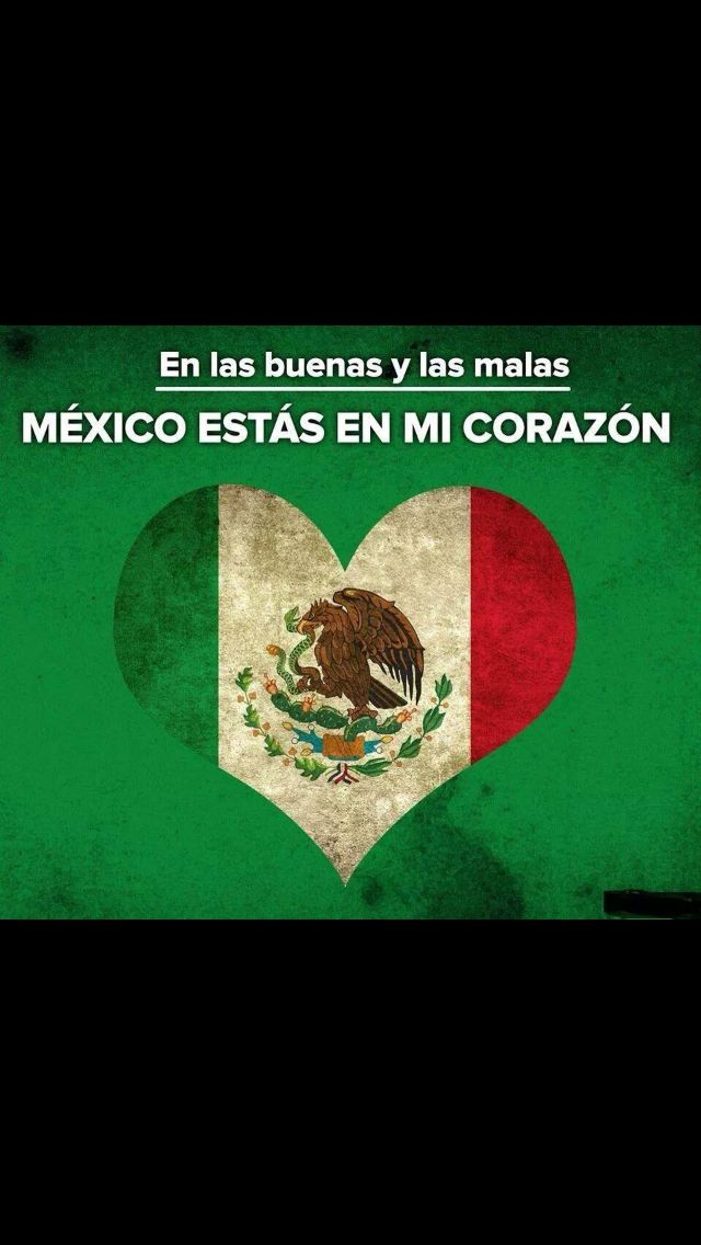 Mexico lindo y querido... Motivation and Quotes
