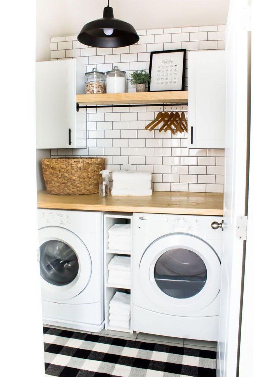 Photo of 30+ Fascinating Small Laundry Room Design Ideas