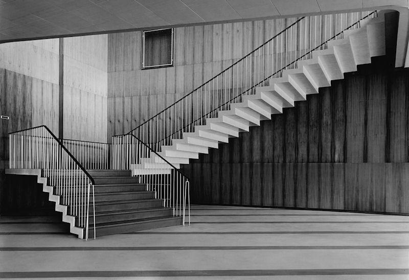 Treppen München pin enrich murt auf escala treppe