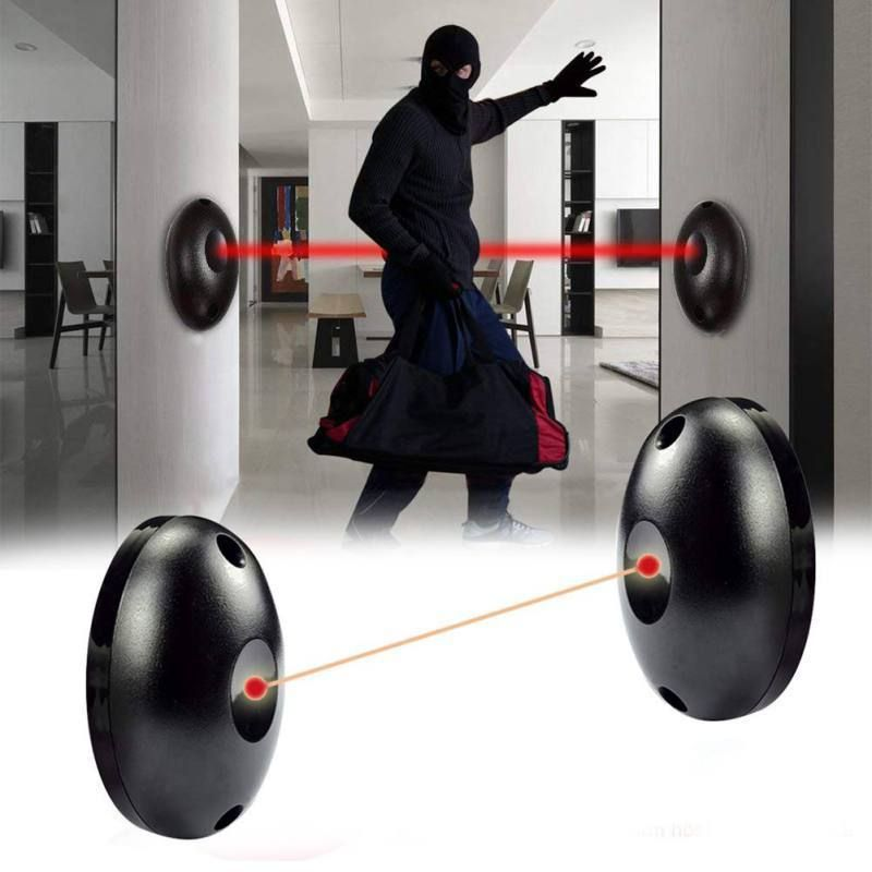 Security Motion Laser Wireless Home Security Systems Home Security Home Security Systems