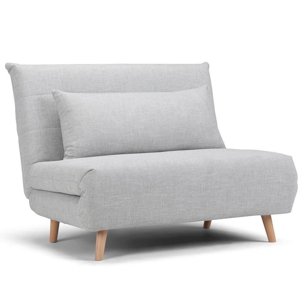 Asher Roll Out Sofa Bed For