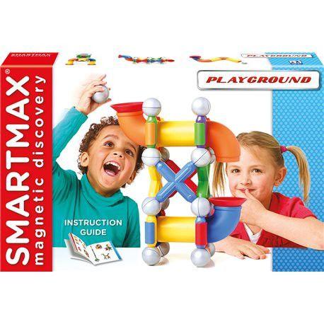 SmartMax Playground – TREEHOUSE kid and craft
