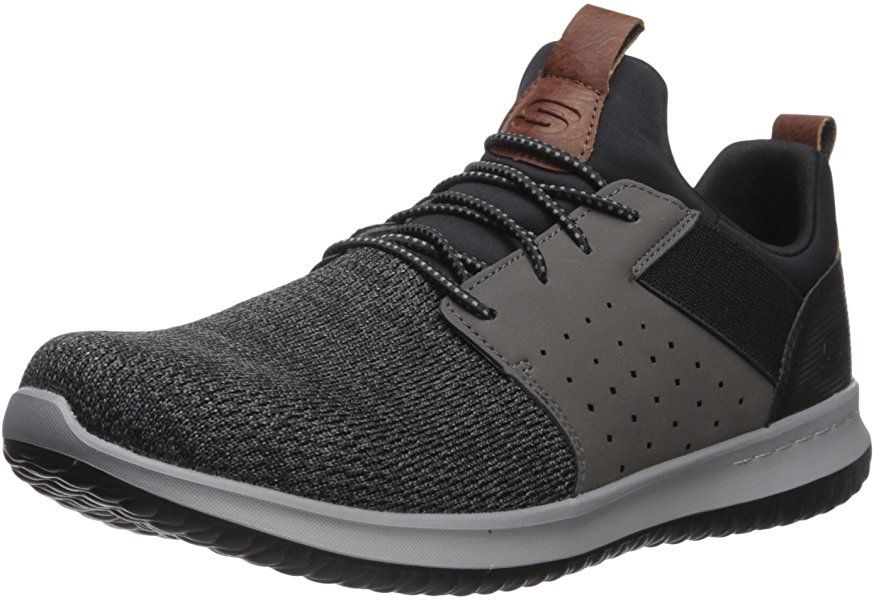 Casual shoes, Mens walking shoes