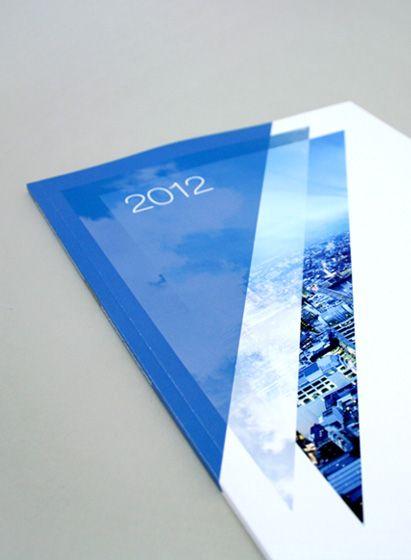 document cover design