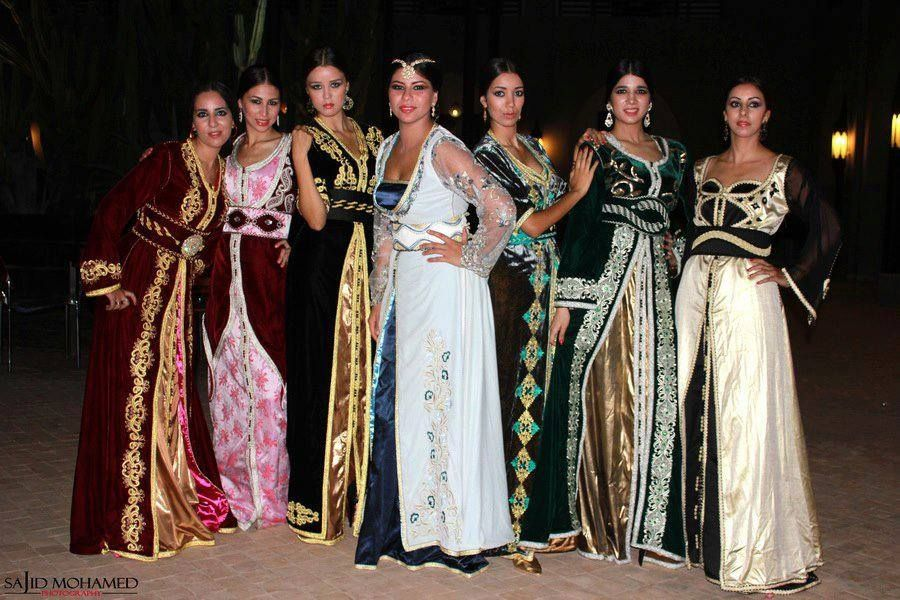 قفطان مغربي 2020 ازياء وفساتين مغربية رائعة الصفحة العربية Moroccan Caftan Fashion Caftan