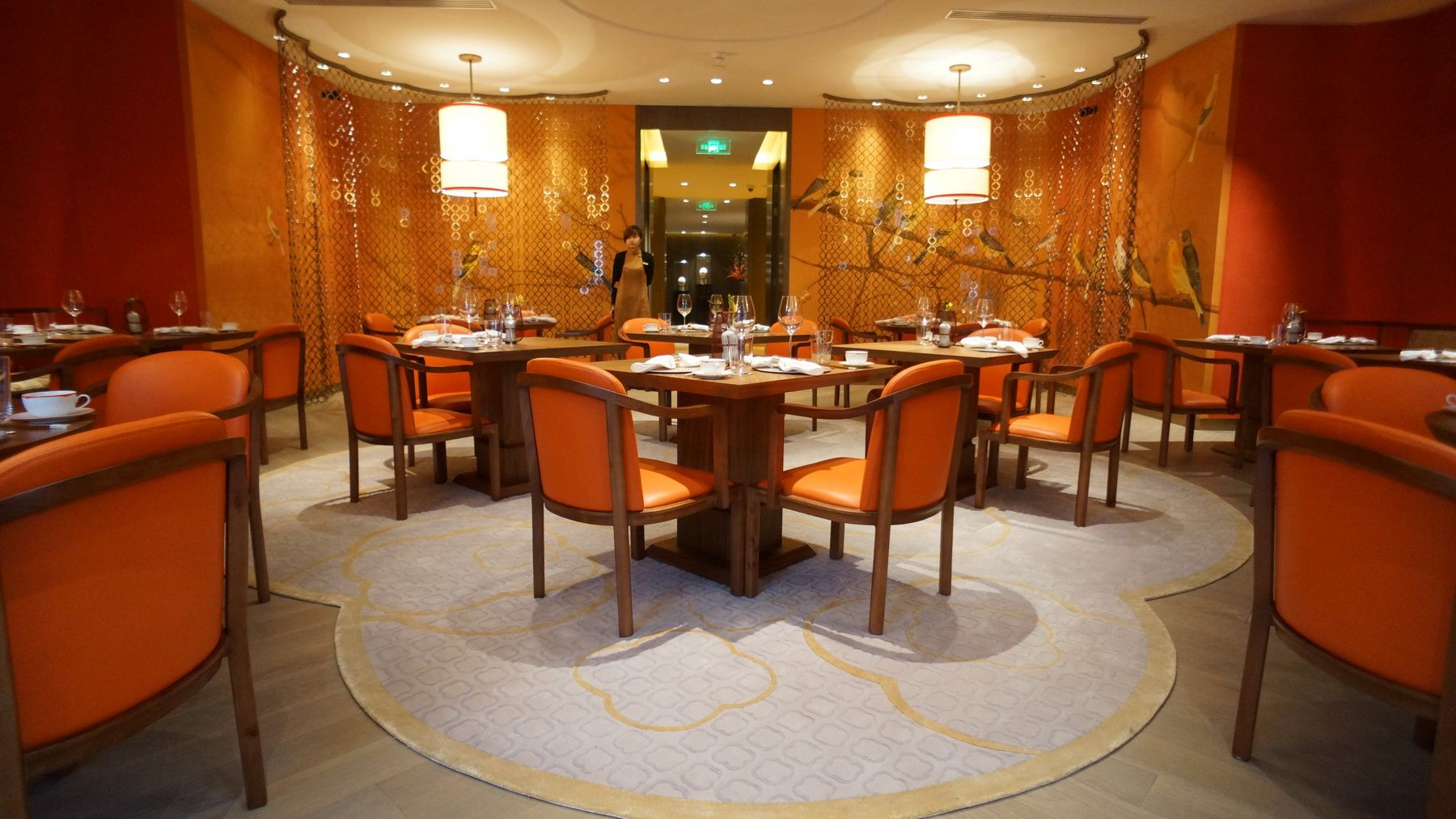 Waldorf-BEIJING chinese restaurant | F&B | Pinterest | Chinese ...