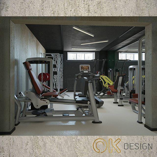 30+ Best Home Gym Ideas [Gym Equipment On A Budget]