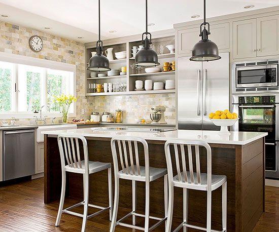 A Bright Approach To Kitchen Lighting Best Kitchen Lighting