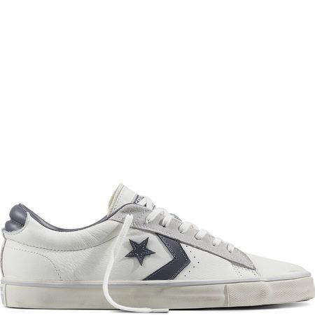 CONS Pro Leather Distressed Converse GB | Tela de fundo